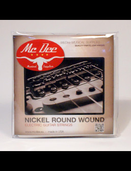 McDee guitar strings 10-46