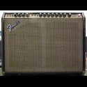 Fender Twin Reverb Silverface 135 Watt
